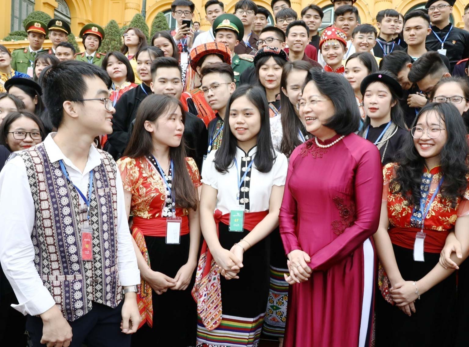 Giáo dục đạo đức cho thế hệ trẻ theo Di chúc của Chủ tịch Hồ Chí Minh